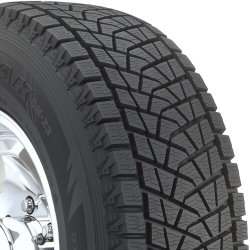 BRIDGESTONE BLIZZAK DM-Z3 : 275/70R16 114Q (DISCONTINUED)