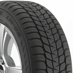 BRIDGESTONE BLIZZAK LM-25 : 215/45R17 91H XL (DISCONTINUED)