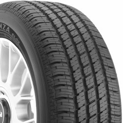 BRIDGESTONE TURANZA EL42 : 235/45ZR17 93W (DISCONTINUED)