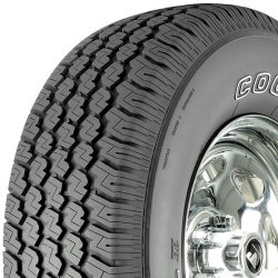 COOPER DISCOVERER AST II : 245/75R16 111S (OWL) (DISCONTINUED)