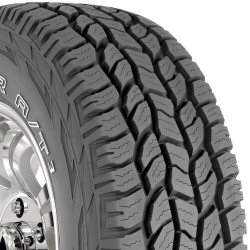 COOPER DISCOVERER A/T3 : 265/75R16 116T (OWL)