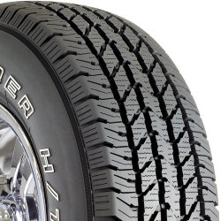 COOPER DISCOVERER H/T : 245/75R16 109S (DISCONTINUED)
