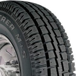COOPER DISCOVERER M+S : 255/60R17 106S (DISCONTINUED)