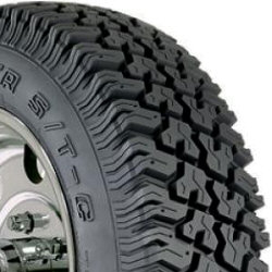 COOPER DISCOVERER S/T-C : LT235/85R16E 120N (DISCONTINUED)