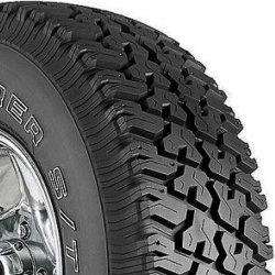 COOPER DISCOVERER S/T : 235/75R15 109S XL (OWL) (DISCONTINUED)