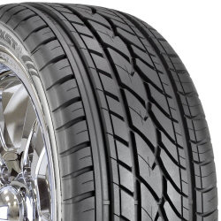 COOPER ZEON XST-A : 265/70R15 112H (DISCONTINUED)