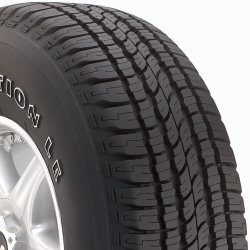 FIRESTONE DESTINATION LE : 235/70R15 102S (OWL) (DISCONTINUED)