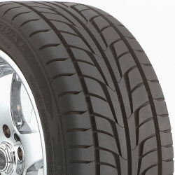 FIRESTONE FIREHAWK WIDE OVAL : 245/50ZR16 96W (DISCONTINUED)