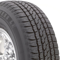 FIRESTONE WILDERNESS L/E : 265/70R16 111S (OWL) (DISCONTINUED)