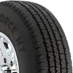 FIRESTONE TRANSFORCE HT : LT245/75R16E 120/116R