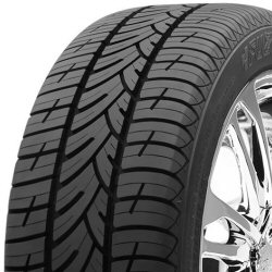 FUZION HRi : 245/45R17 95H (DISCONTINUED)