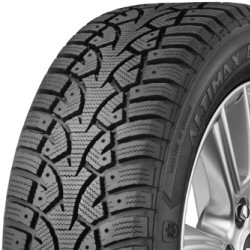 GENERAL ALTIMAX ARCTIC : 245/70R17 110Q