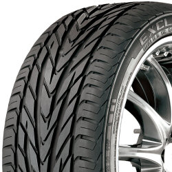 GENERAL EXCLAIM UHP : 215/50R16 90V (DISCONTINUED)