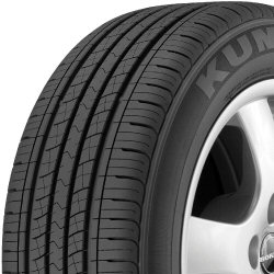 KUMHO SOLUS KH16 : 235/55R18 99H (DISCONTINUED)