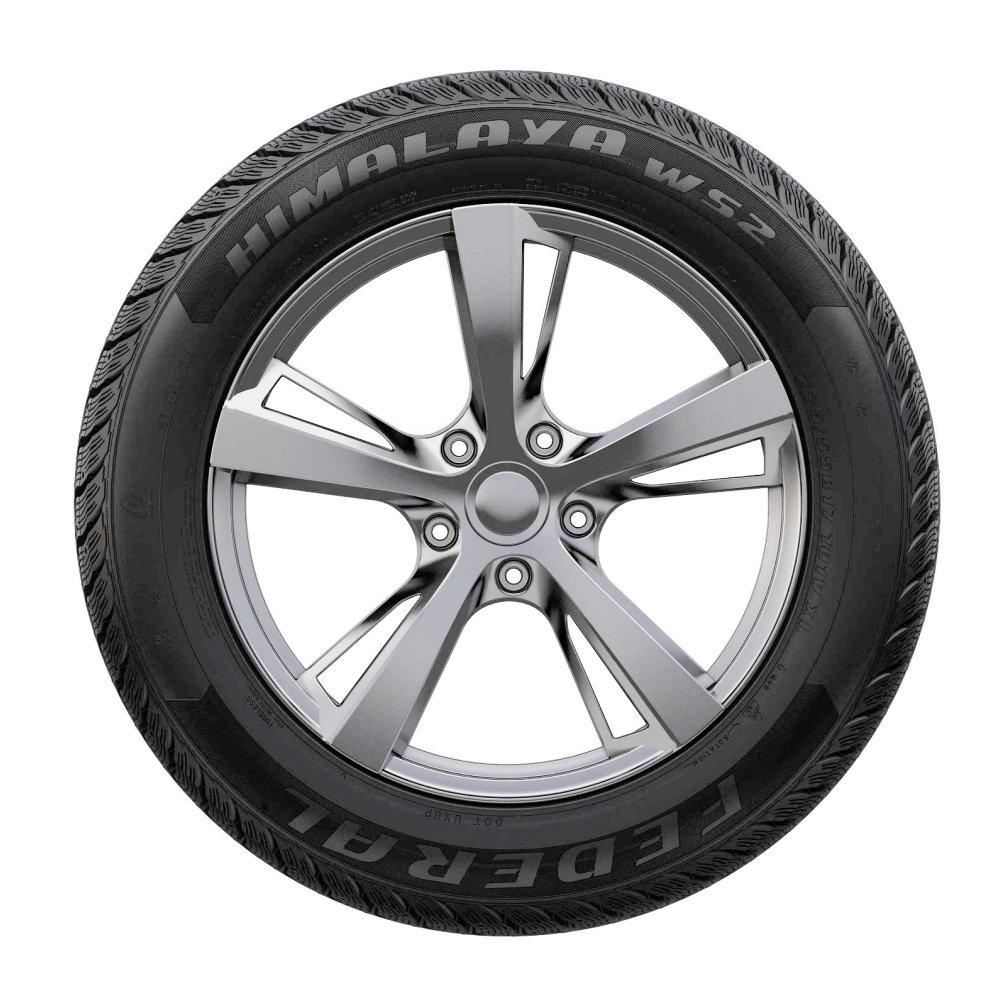 225//60R17 Federal Himalaya WS2 Load Range XL 2256017 Tire