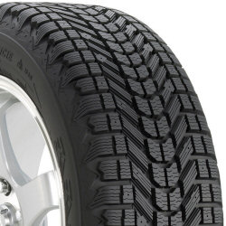 FIRESTONE WINTERFORCE : 215/65R15 96S (DISCONTINUED)