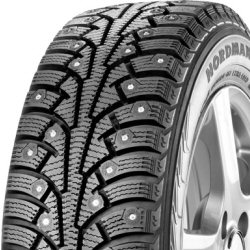 Nokian Nordman 5 (studded) (DISCONTINUED)