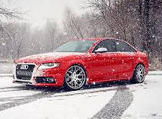 Winter tires for passenger cars