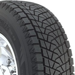 BRIDGESTONE BLIZZAK DM-Z3 : 265/70R17 115Q (DISCONTINUED)