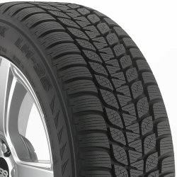 BRIDGESTONE BLIZZAK LM-25 : 245/45R17 99V XL (DISCONTINUED)