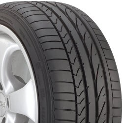 Bridgestone Potenza RE050A : 245/40ZR19 94Y