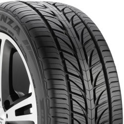 Bridgestone Potenza RE970AS Pole Position : 255/45R18 99W