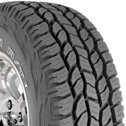 COOPER DISCOVERER A/T3 : 235/60R17 102T (OWL)