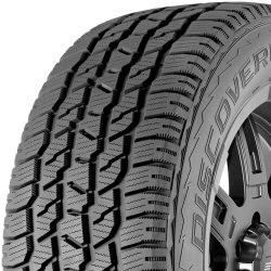 Cooper Discoverer A/TW : 275/60R20 115S
