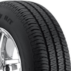 FIRESTONE AFFINITY H/T : 215/70R16 99S (DISCONTINUED)