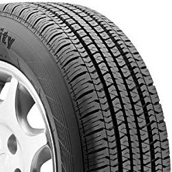 Firestone AFFINITY : 215/60R17 95T (T4 tread) (discontinued)