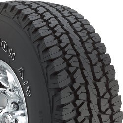 Firestone Destination A/T : LT275/70R17C 121/118R (OWL)