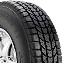 Firestone Winterforce LT : LT265/75R16E 123R