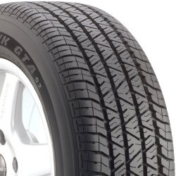 Firestone Firehawk GTA 02 : 215/55R18 94T (GTA 03) (discontinued)