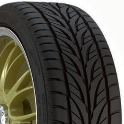 FUZION ZRi : 285/60R18 116H (DISCONTINUED)