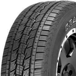 General Grabber HTS : 225/70R15 100T (OWL) (discontinued)