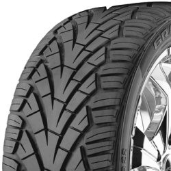 General Grabber UHP : 255/55R18 109W XL