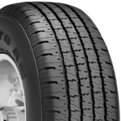 Hankook  Dynapro AS RH03 : LT245/75R16E 120/116Q (discontinued)