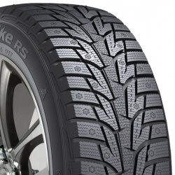 Hankook Winter I*Pike RS W419 : 225/60R16 102T XL