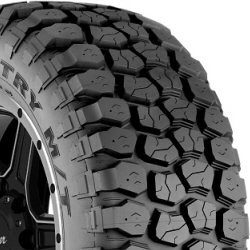 IRONMAN ALL COUNTRY M/T : LT285/75R16E 126/123Q (OWL)