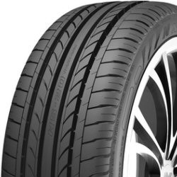 Nankang NS-20 Noble Sport : 225/55R16 95V (discontinued)