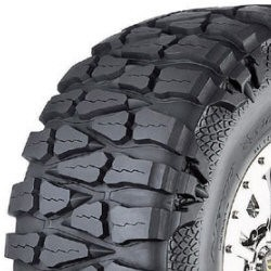 Nitto Mud Grappler : 37X13.50R22LT/E 123Q