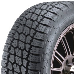 Nitto Terra Grappler : 255/60R18 112S XL