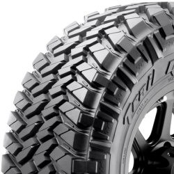 Nitto Trail Grappler M/T : LT295/70R18E 129/126Q